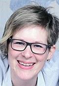 Porträt Nina Borcholdt